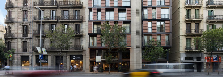 Hotel Europark Barcelona