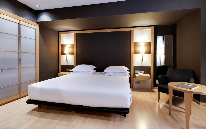 Jazz Hotel Barcelona Twin Beds