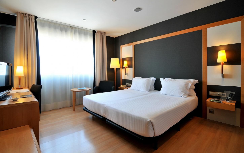 Hotel Jazz Barcelona Superior Double Room