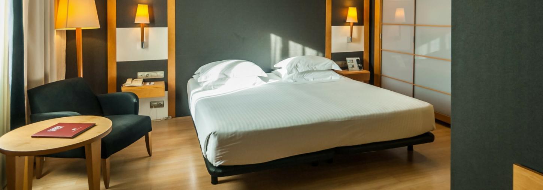 Superior Room - Hotel Barcelona Universal