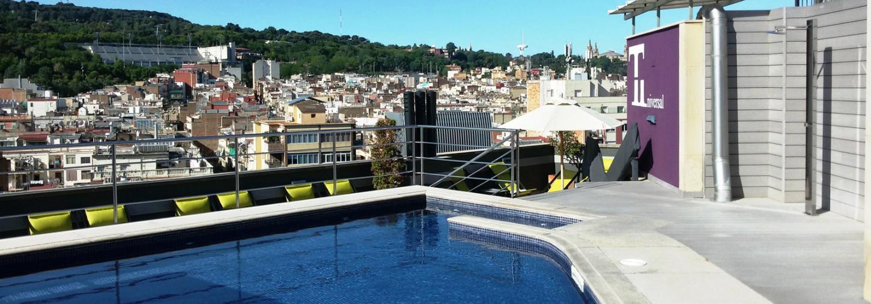 TUniversal - piscina