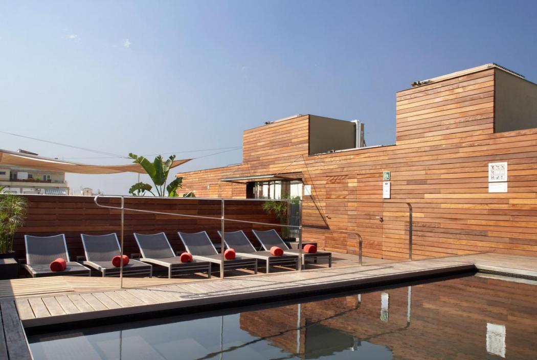 Hotel Soho pool (1)