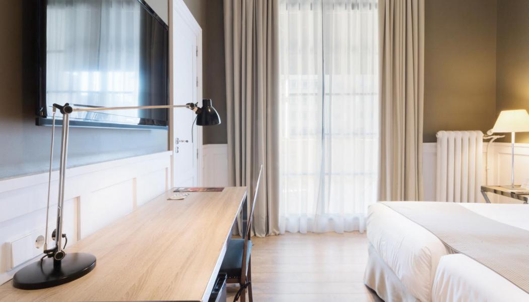Superior - Hotel Granvía