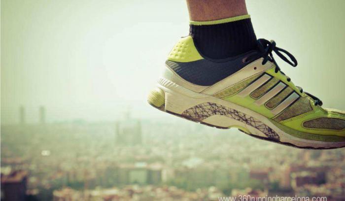 360º Running Barcelona