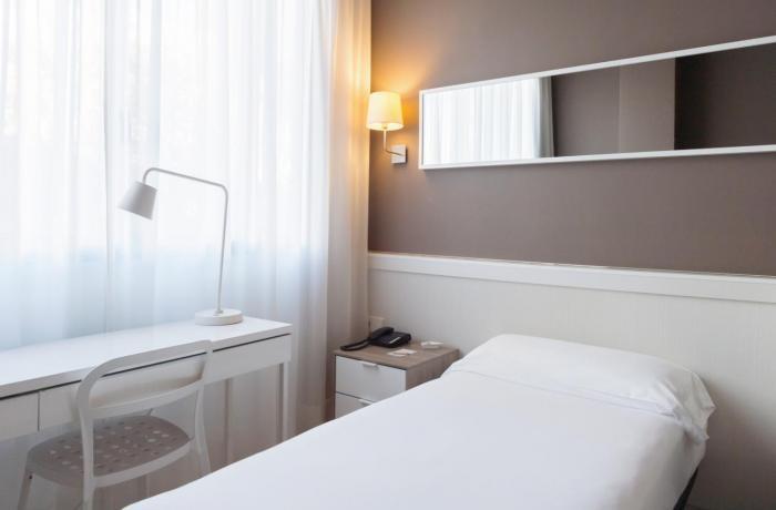 Basic Room - Hotel Paral·lel