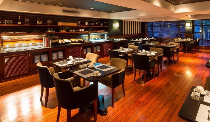 Breakfast Hotel U232 (3)