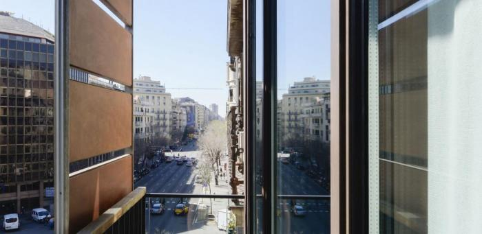 midtown apartments barcelona