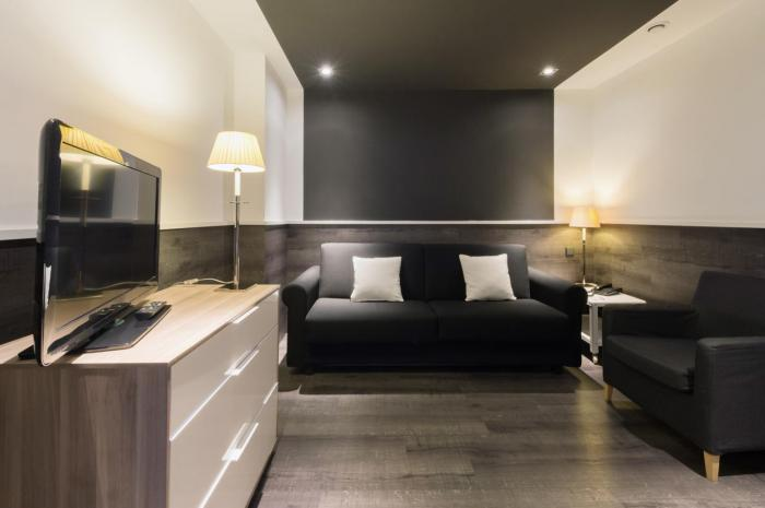 Family Room - Hotel Paral·lel