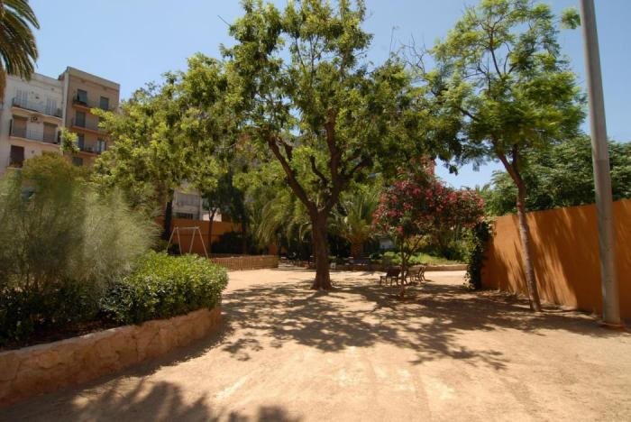 Jardins d'Emma Barcelona