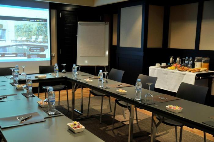 Meetings Hotel Europark 00