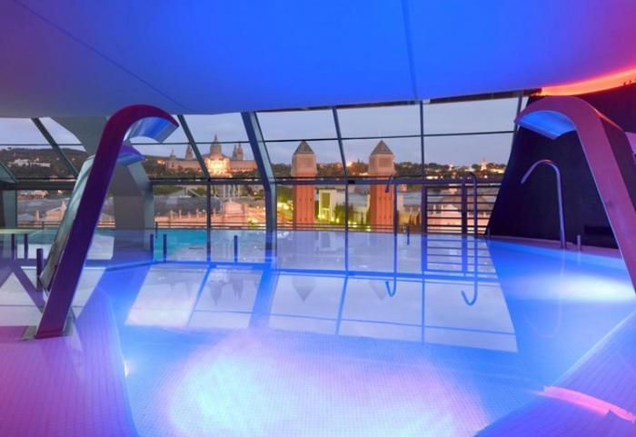 Paquete Spa - B-Hotel Barcelona