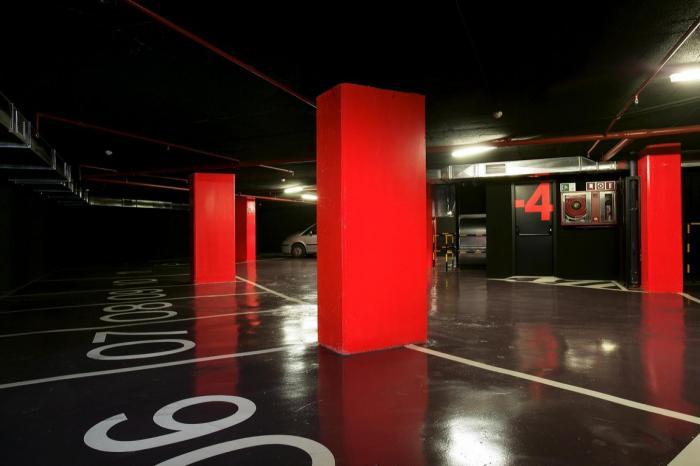 Parking B Hotel (3)