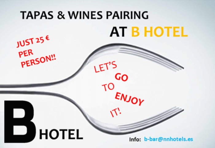 tapas-and-wines-at-bhotel-barcelona