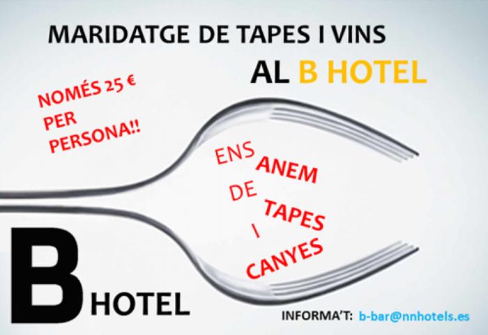 tapas-i-vins-bhotel-barcelona