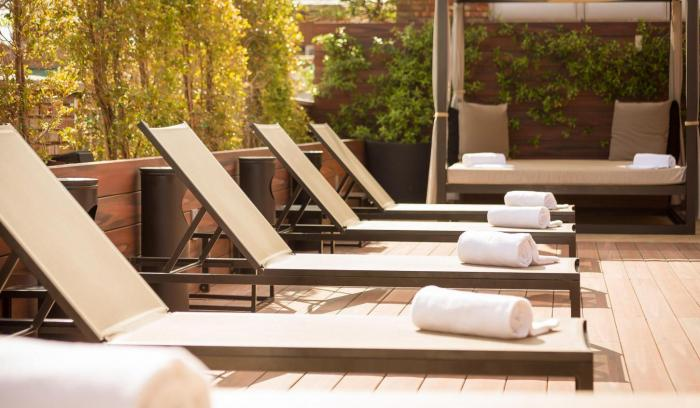 Terrasse Hotel U232 01