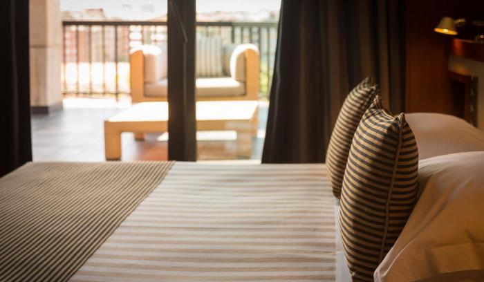 top room Hotel U232 (2)