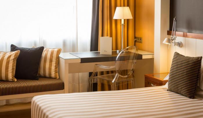 triple room Hotel U232 (1)