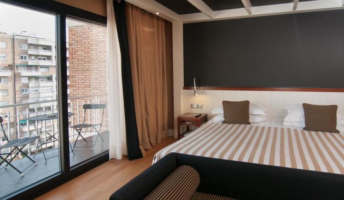 u232 plus room Hotel U232 (2)