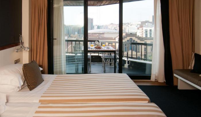 u232 plus room Hotel U232 (3)