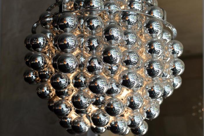 Wonderlamp pendant lamp Type H