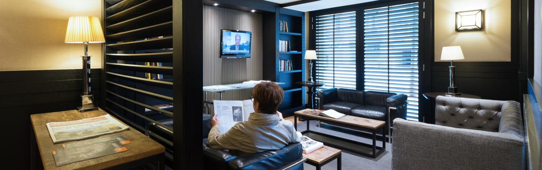 Aviso Legal - Hotel Europark