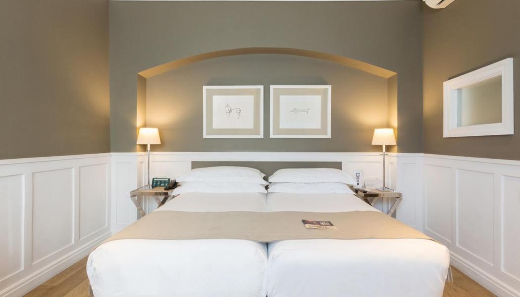 Classic - Hotel Granvía