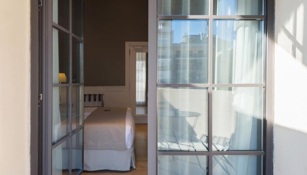 Deluxe - Hotel Granvía