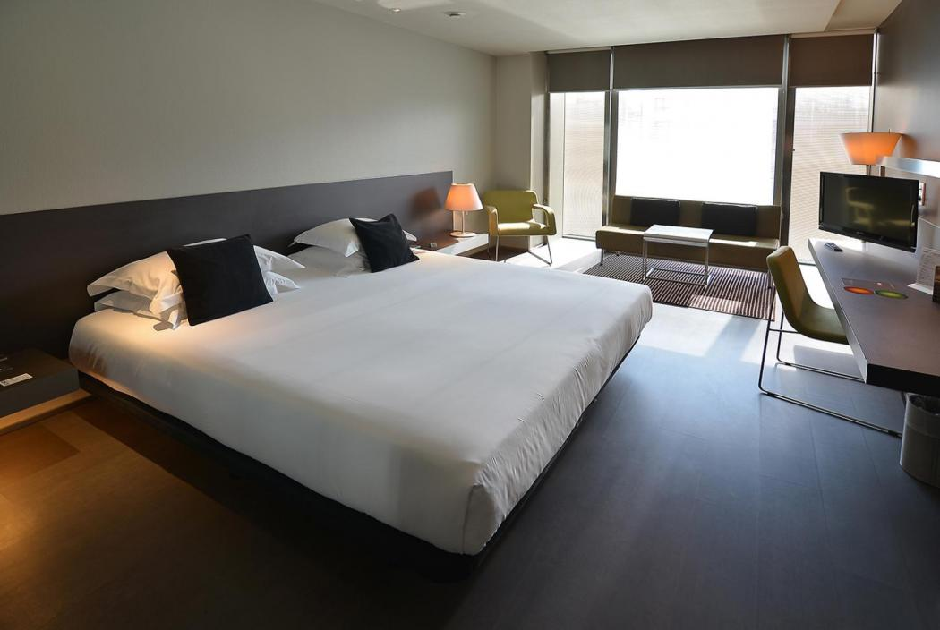 Hotel Soho Executive room (1)