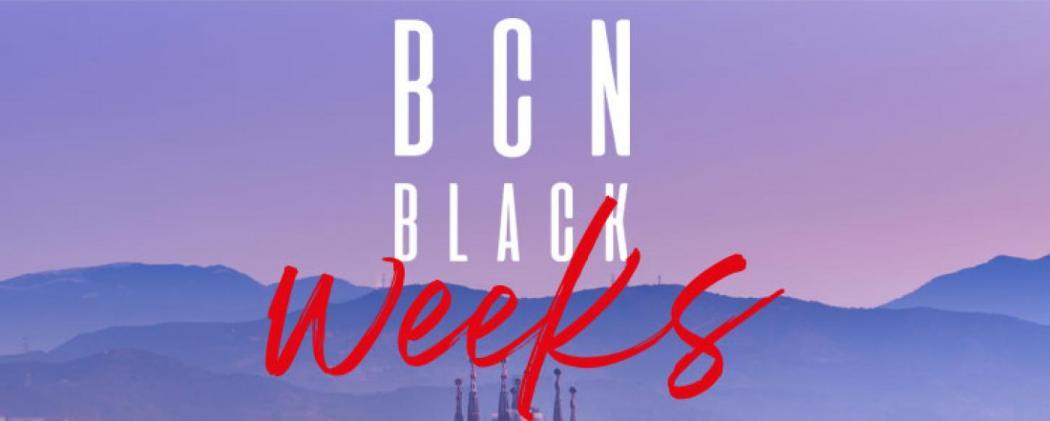 Oferta Black Weeks - Hotel Granvía