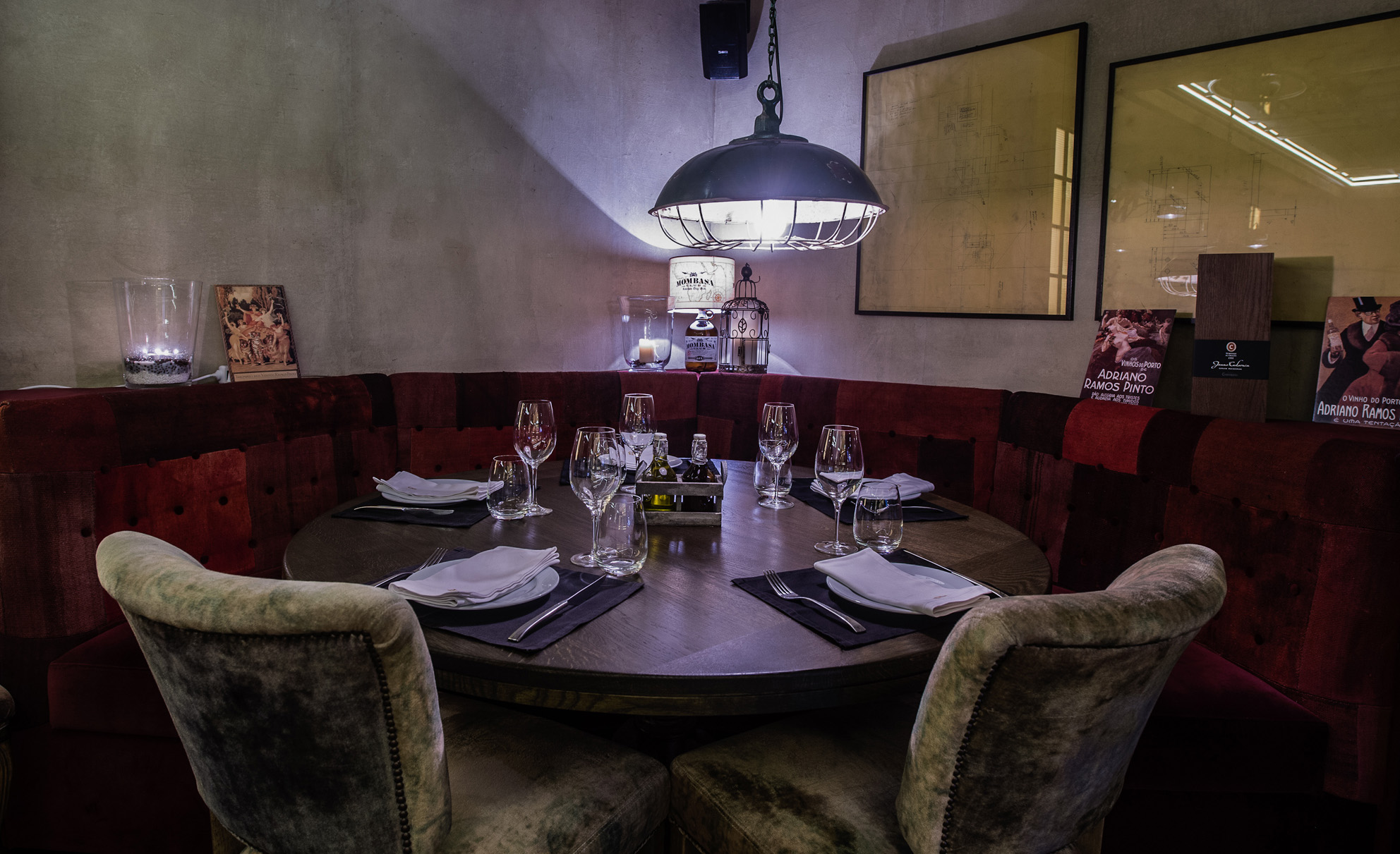 bardot Restaurant