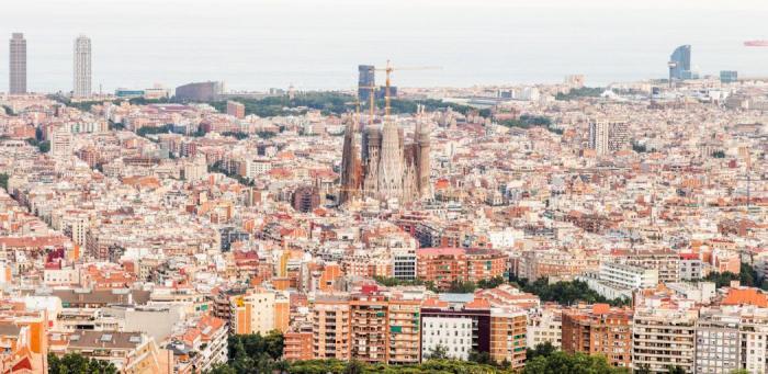 Barcelona Siempre