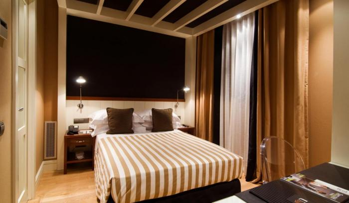 basic room Hotel U232 (3)
