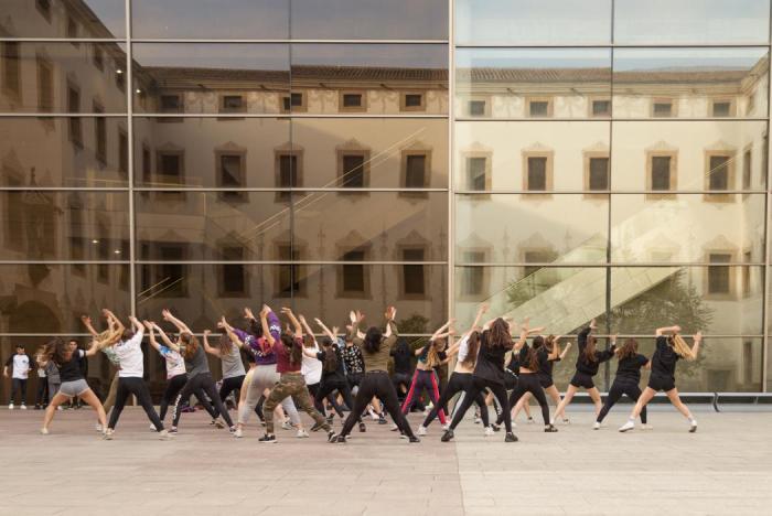 CCCB - Hotel Soho Barcelona
