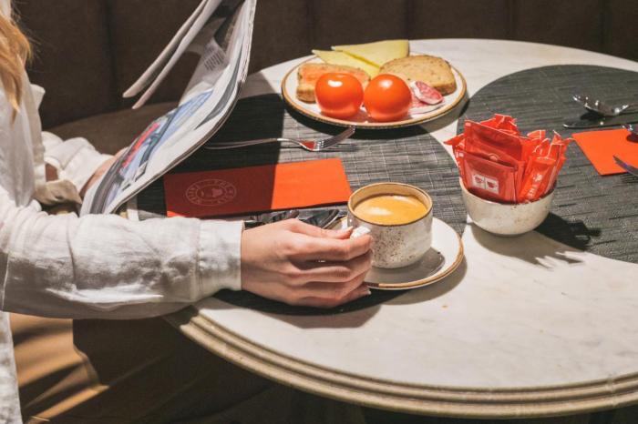 Desayunos - Hotel Barcelona Universal