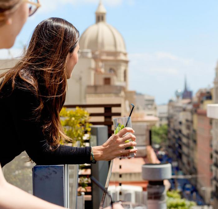 Vieni a scoprire Barcellona in Autunno: 30% di Sconto