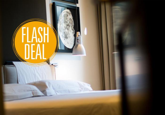 Flash Deal - Midtown Apartments