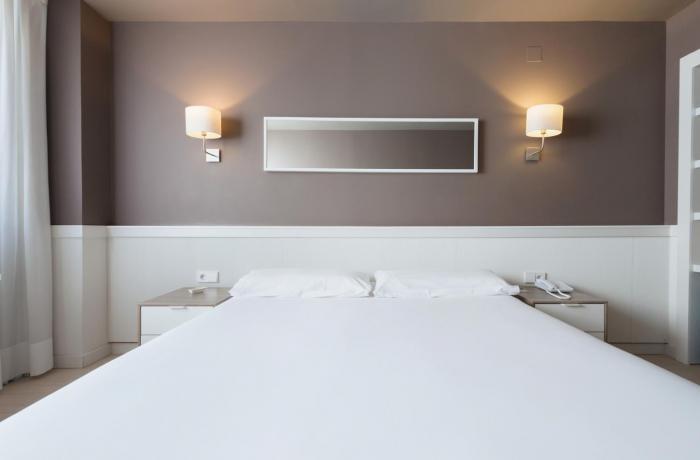 Habitación Doble Superior | Hotel Paral·lel