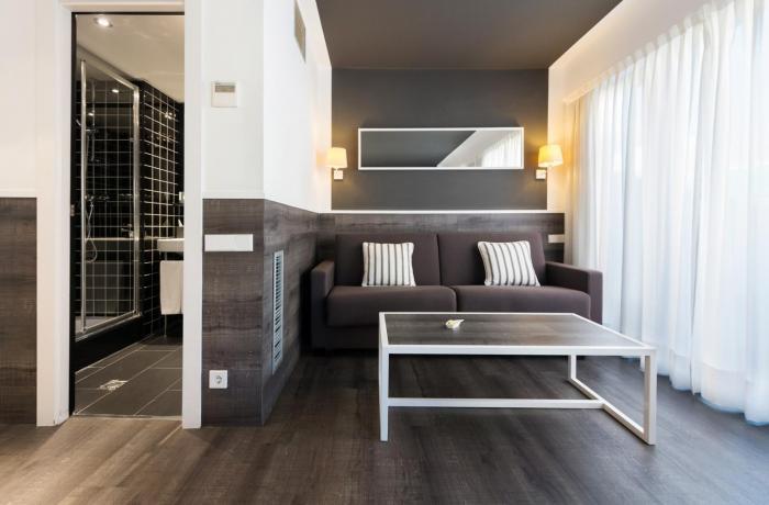 Habitación Superior con Terraza