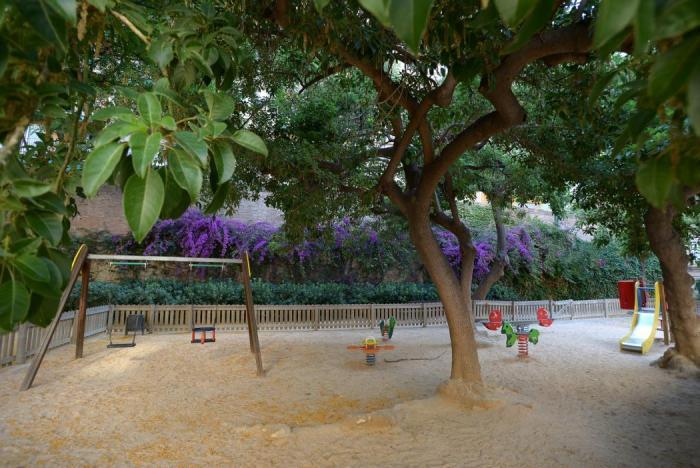 Jardins Cesar Martinell