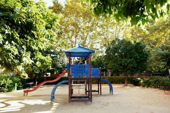 Jardins de Paula Montal