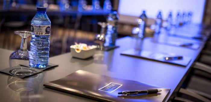 Meetings Hotel Europark