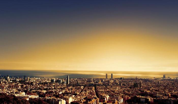 Oferta Otoño Barcelona