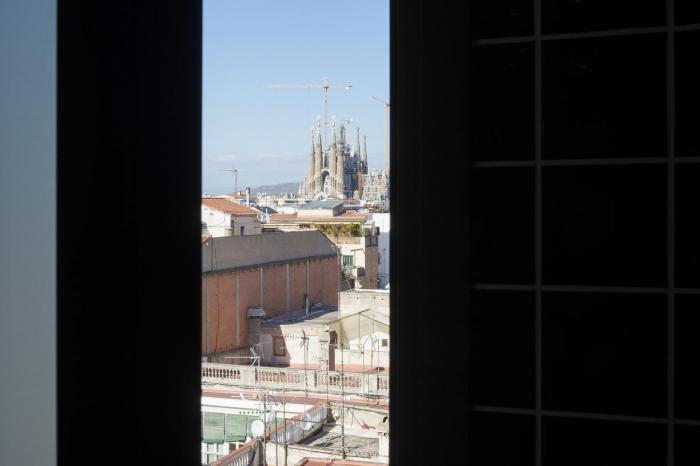 Penthouse Barcelona