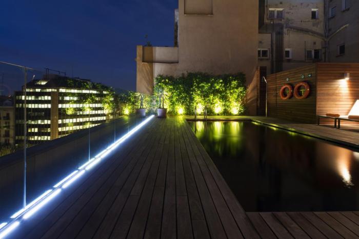 Pool - Hotel Europark