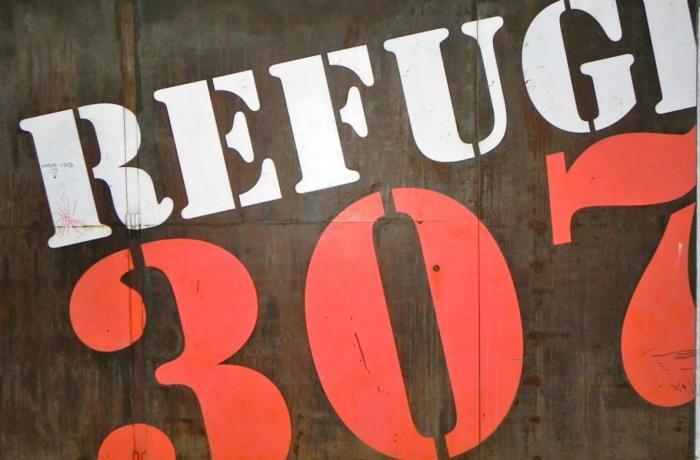 Refugio 307