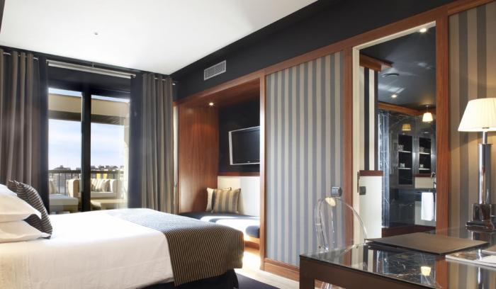 top room Hotel U232 (3)