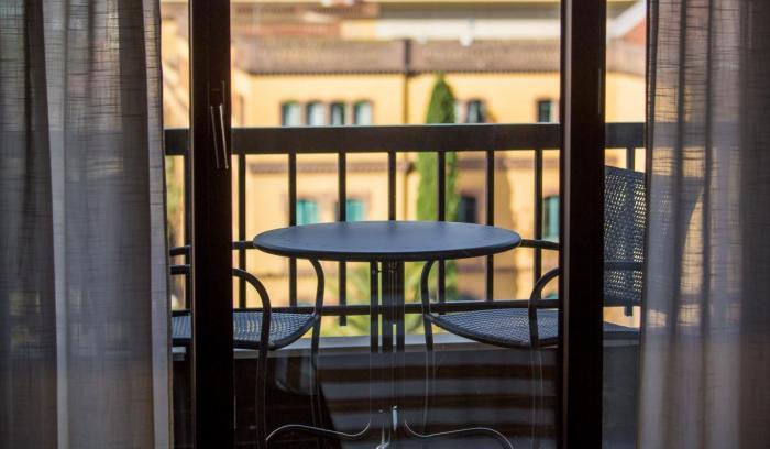 u232 plus room Hotel U232 (1)
